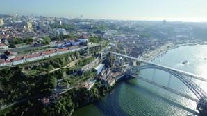 Rio Douro contaminado com remédios e bactérias