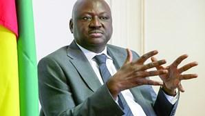 Ministra guineense do Governo de Aristides Gomes impedida de viajar para Portugal
