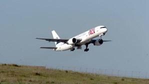Aeroportos de Cabo Verde registam recorde de 2,7 milhões de passageiros