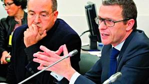 Nuno Artur Silva vende empresa a sobrinho e amiga para entrar no governo