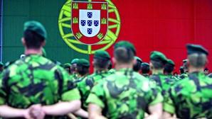 Paulo Lourenço designado diretor-geral de Política de Defesa Nacional