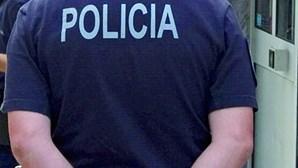 Detidos dois assaltantes por esticão em Lisboa