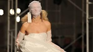 Tendências primavera/verão no arranque do Portugal Fashion no Porto