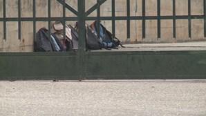 Aluno de 11 anos agrediu três professoras em Coimbra