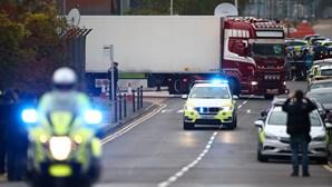 """""""Família respeitada"""": Pais do condutor do 'camião do horror' viajam para o Reino Unido"""