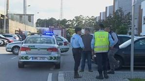 Fuga de gás faz seis feridos e obriga a evacuação de empresa na Maia
