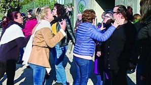 Professores agredidos sem apoio jurídico do Ministério da Educação