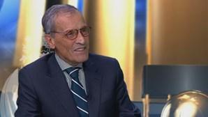 """Carlos Barbosa da Cruz: """"O modelo das claques está esgotado"""""""