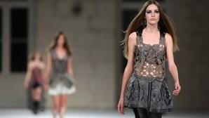 Talento à moda do Porto no Portugal Fashion