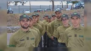 Primeiro curso de Guarda Florestal já começou