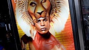 Morreu Andile Gumbi, ator sul-africano que participou no musical 'O Rei Leão'