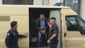 Empresário que matou homem em torneio de sueca confessa crimes