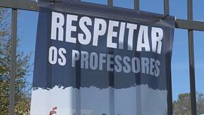 Aluna agride professora em escola de Castêlo da Maia