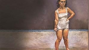 Arte de Paula Rego volta a Serralves