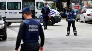 Português procurado por suspeitas de sequestro e violação de jovem na Bélgica