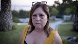Mulher foi espancada durante seis horas pelo namorado