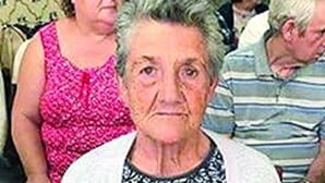 Trinta voluntários procuraram idosa desaparecida na Marinha Grande