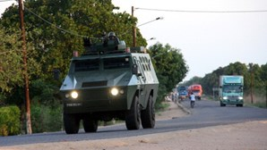 Três mortos e vários feridos em novo ataque no centro de Moçambique