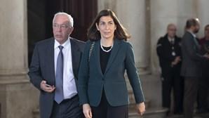 Ana Catarina Mendes defende que estão lançadas sementes para novas vitórias do PS