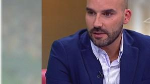 """Alexandre Carvalho e os cânticos das claques contra Varandas: """"É um absurdo"""""""