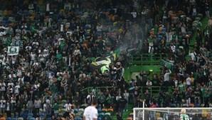 Confirmada a presença de público no jogo Santa Clara-Sporting