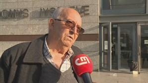 Pai de Rosa Grilo constituído arguido por suspeita de favorecimento pessoal