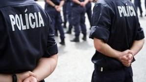 Três detidos na Mouraria em Lisboa por tráfico de droga e posse de armas de fogo