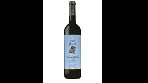 Grande Trinca Bolotas é um vinho gastronómico