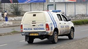 PJ detém jovem suspeito de tráfico de drogas de alto risco em Cabo Verde