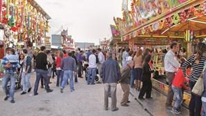 Ribatejo mostra a sua tradição na Feira de Todos os Santos