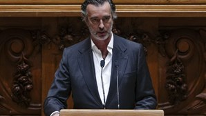 """Iniciativa Liberal reitera voto contra a proposta do OE2020 com """"Estado a mais e ambição a menos"""""""