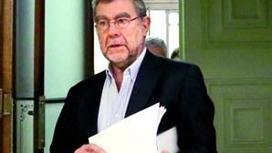 Medina confirma que ex-vereador Manuel Salgado é um dos visados nas investigações da PJ à Câmara de Lisboa