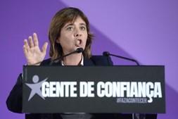Catarina Martins, BE