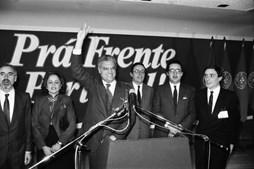 A luta de Freitas do Amaral contra Mário Soares: A história das presidências de 1986