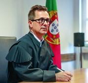 Ivo Rosa é o juiz de instrução do processo Marquês. É titular do processo desde o ano passado