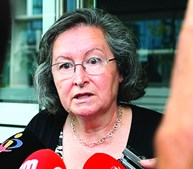 Maria de Lurdes Rodrigues também será inquirida