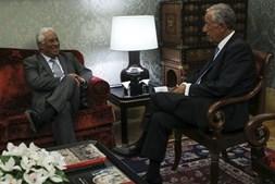 Presidente da República indigitou António Costa como primeiro-ministro