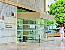 Julgamento no Tribunal de Portimão