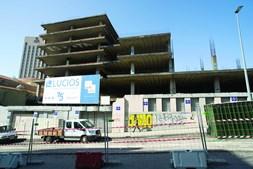 Projeto da Lucios Real Estate no prédio que foi palco de um crime hediondo, em 2006