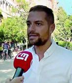 Alexandre Neves diz que vai evitar sair à noite nos próximos dias
