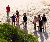 Tribunal foi à praia Maria Luísa ver local da tragédia
