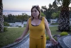 Maria Somero foi espancada durante seis horas pelo namorado