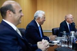 XXII Governo, primeiro-ministro António Costa