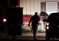 Pelo menos dois mortos e dez feridos em tiroteio no Texas