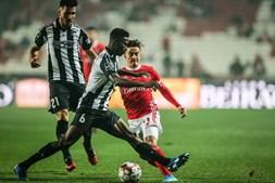 Benfica - Portimonense