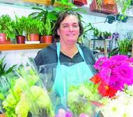 """Cristina Vieira, algarvia, fala de negócio """"muito fraco"""""""
