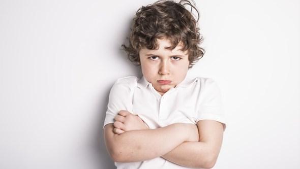 Sete situações em que tem mesmo de dizer não aos seus filhos
