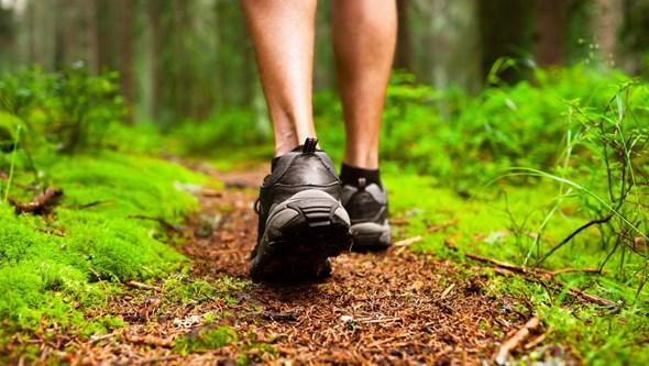 Solução certa para pés saudáveis