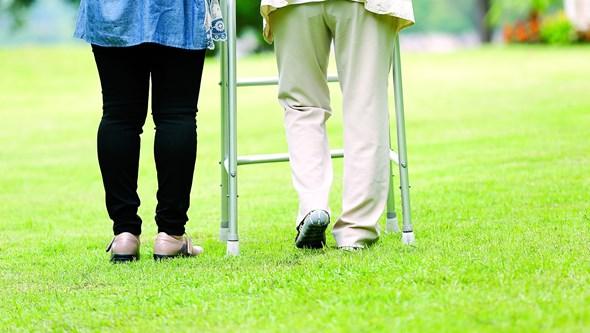 Fraturas causadas pela osteoporose dão sinal tardio