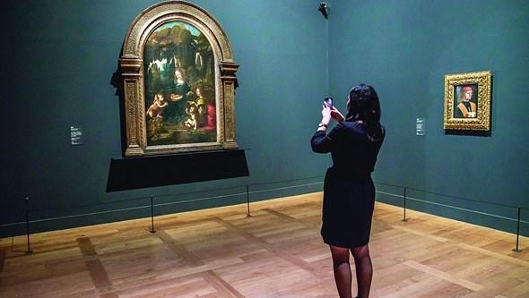 Dê um salto a Paris para ver as imperdíveis obras de Leonardo da Vinci